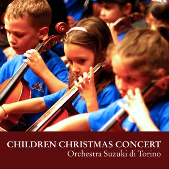 Testi Children Christmas Concert