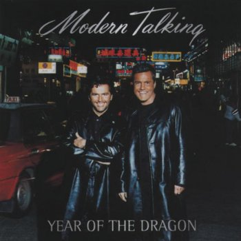 Testi Year of the Dragon