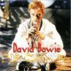 20th Century Boy David Bowie - cover art