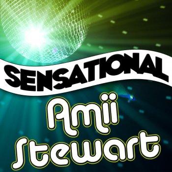 Testi Sensational Amii Stewart