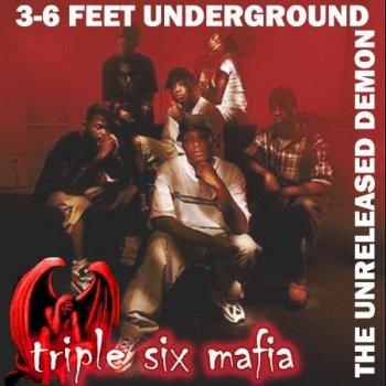 3 6 Feet Underground The Unreleased Demon