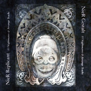 Testi NieR Gestalt & Replicant 15 Nightmares & Arrange Tracks