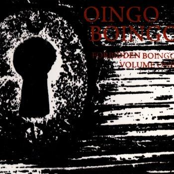 Testi Forbidden Boingo, Volume One