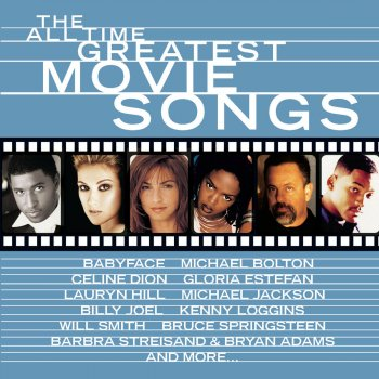The All Time Greatest Movie Songs by Various Artists album