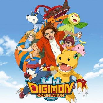 Testi Digimon (Cartoni animati)