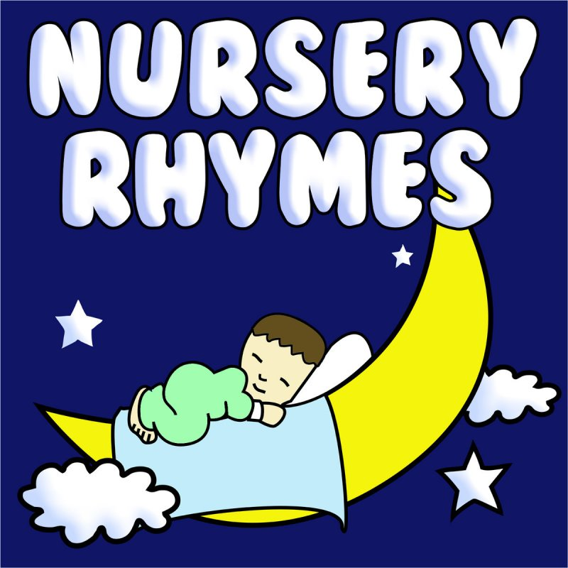 favorite nursery rhymes ten - 800×800