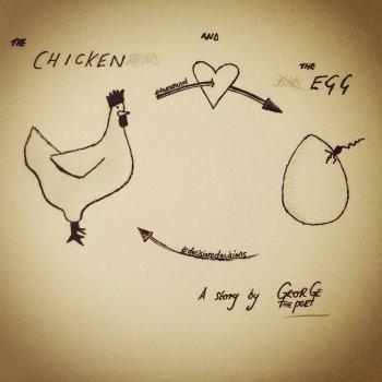 Testi The Chicken & the Egg