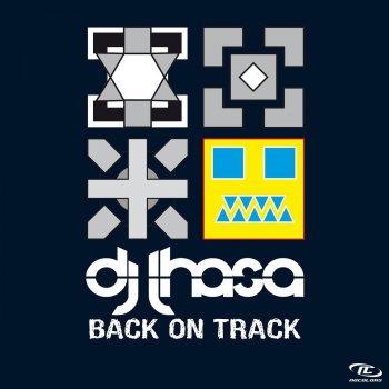 Testi Back on Track