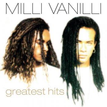 Testi Milli Vanilli: Greatest Hits