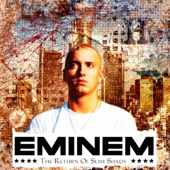 The Return of Slim Shady by Eminem album lyrics | Musixmatch