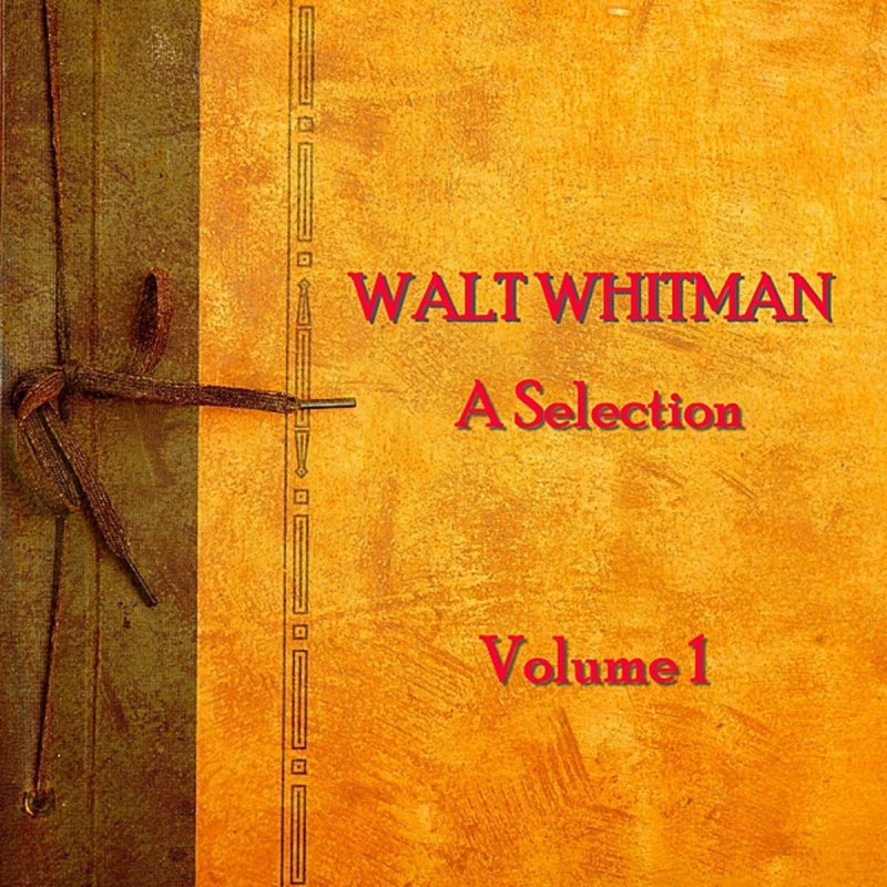 walt whitman spontaneous me It has been accepted for inclusion in walt whitman quarterly review by an  authorized  in the 1856 spontaneous me (lg, 103) he suggests that all poems  are.