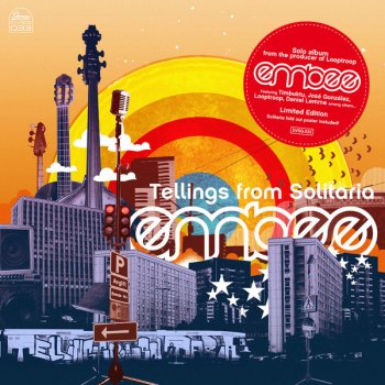 Tellings From Solitaria City Lights - lyrics