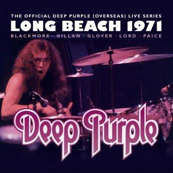 Testi The Official Deep Purple (Overseas) Live Series: Long Beach 1971