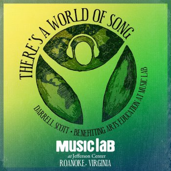Testi There's a World of Song