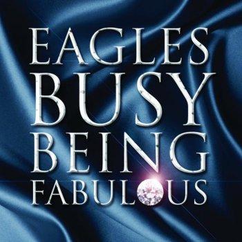 Testi Busy Being Fabulous