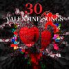 30 Valentine Love Songs Various Artists - cover art