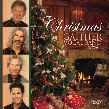 Christmas Gaither Vocal Band Style White Christmas - lyrics