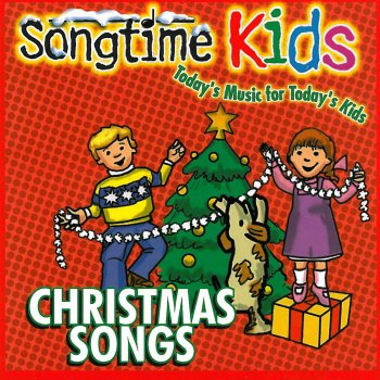 Christmas Songs By Songtime Kids Album Lyrics Musixmatch Song