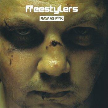 FREESTYLERS - PUSH UP ALBUM LYRICS