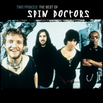 Testi Two Princes - The Best of Spin Doctors