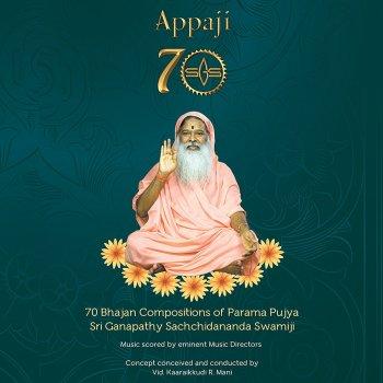Appaji 70 (70 Bhajan Compositions of Parama Pujya Sri