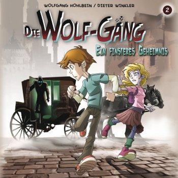 Testi Die Wolf Gäng, Vol. 2: Ein finsteres Geheimnis!