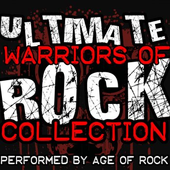 Ultimate Warriors of Rock Collection Here Without You - lyrics