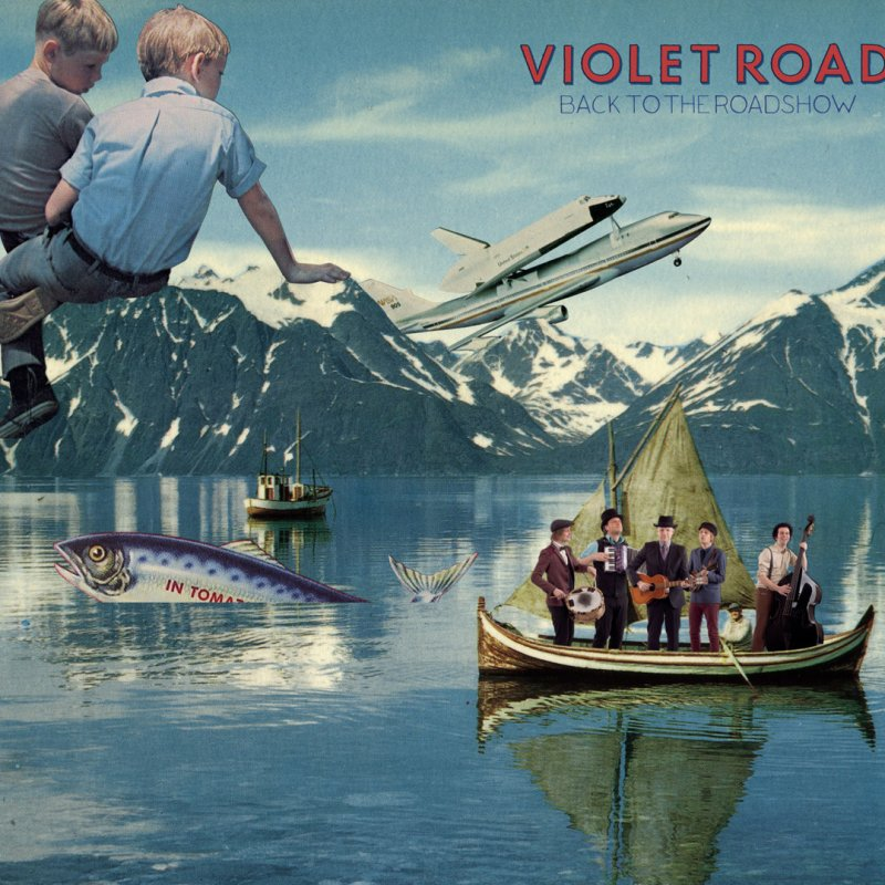 Violet in the snow lyrics