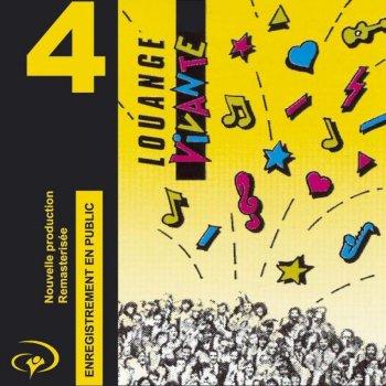 Testi Louange Vivante 4 (Enregistrement en public)