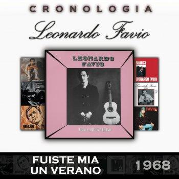 Testi Leonardo Favio Cronología - Fuiste Mía un Verano (1968)