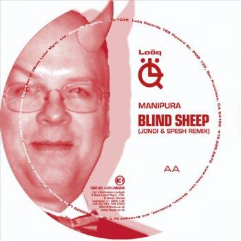 Testi Blind Sheep