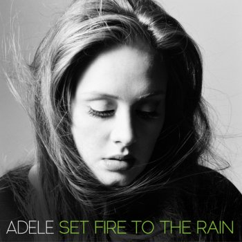 Testi Set Fire to the Rain (Remixes)
