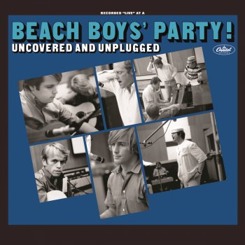 Testi The Beach Boys' Party! Uncovered and Unplugged
