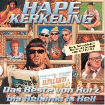 Testi Das Beste von Hurz bis Helsinki is hell