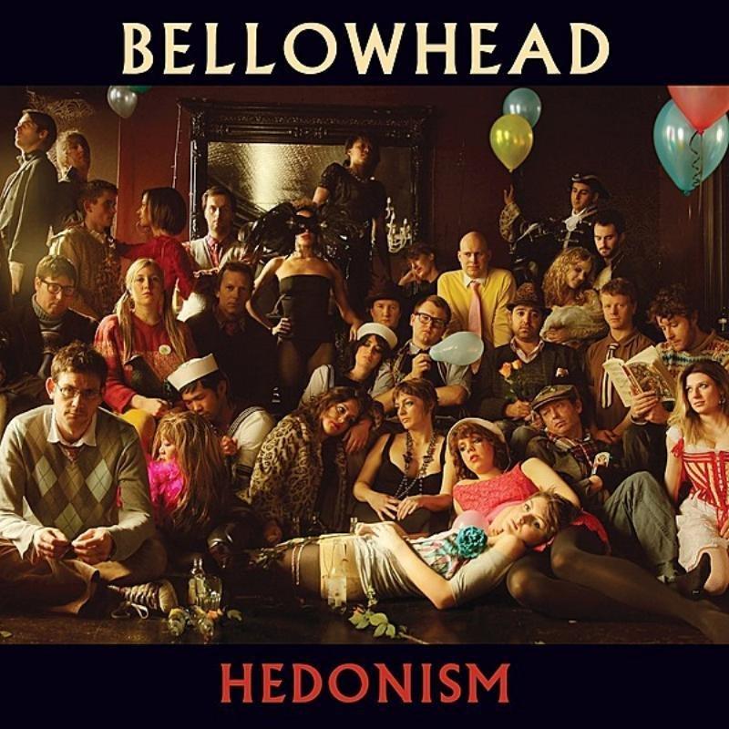 Bellowhead - New York Girls Lyrics | Musixmatch