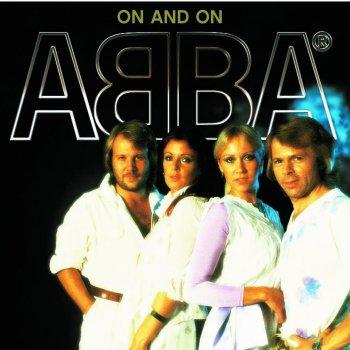 Testi ABBA: On and On