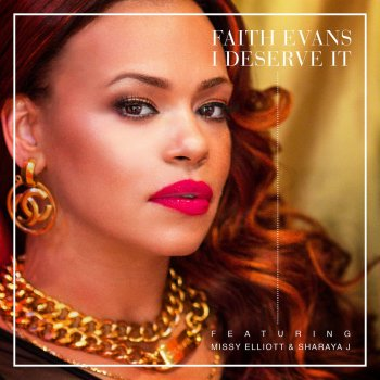 I Deserve It - cover art