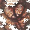 To Be Continued Isaac Hayes - cover art