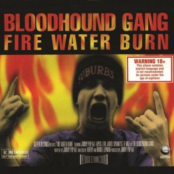 Testi Fire Water Burn