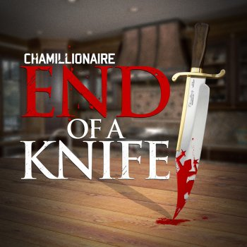 Testi End of a Knife