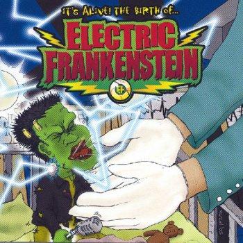 Testi It's Alive: The Birth of Electric Frankenstein