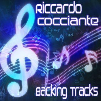 Testi Riccardo Cocciante : Backing Tracks