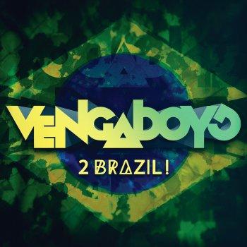 Testi 2 Brazil!