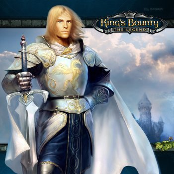Testi King's Bounty: The Legend