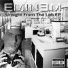 Straight From the Lab EP Eminem - cover art