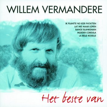 Testi Master série : Willem Vermandere