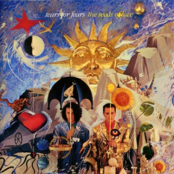Sowing the Seeds of Love by Tears for Fears - cover art