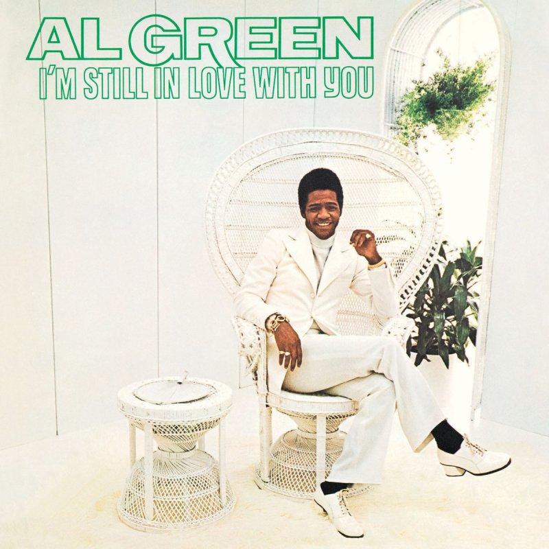AL GREEN - FOR THE GOOD TIMES LYRICS