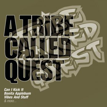 Testi Collections: A Tribe Called Quest