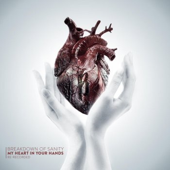 My Heart in Your Hands (Re-Recorded)                                                     by Breakdown of Sanity – cover art